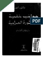 جوانب خفية من الثورة العربية
