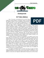Dostoiewski, Fedor - El Triton
