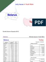 Belarus-Turkey_Minority Report.ppt