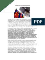 Artigo sobre tecnologia móvel a serviço dos executivos