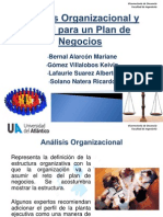 analisisorganizacionalylegalparaunplandenegocios-110501203134-phpapp02