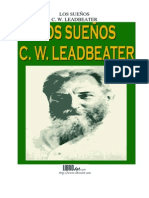 sueños -leadbeater