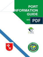 Port Information Guide Bremerhaven