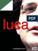 2003 Moasipriano Livro Luca