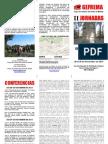 II Jornadas sobre la Guerra Civil Española - GEFREMA