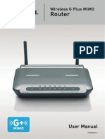 Belkin Router Manual.pdf