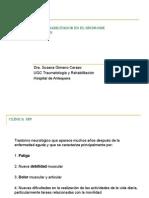 Tratamiento rehabilitador en el Síndrome Postrpoliomielitis
