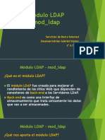 mod_ldap