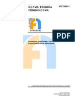 NTF 2000-1-2009