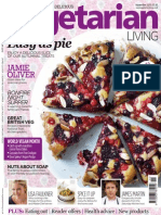 Vegetarian Living - November 2013 UK
