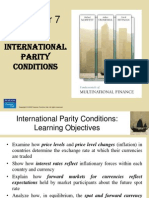 324_International Parity Conditions
