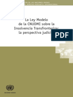 Judicial Perspective eBook Spanish