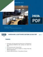 Arqitectura Del Sistema SCADA v1