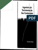 Ingeniería de Yacimientos de Gas Condensado