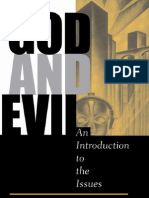 God and Evi