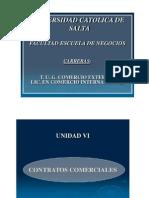 Presentación1 contratos comerciales