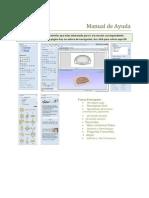Manual de Ayuda Vectric Aspire 3.5