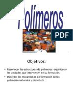 1.POLIMEROS