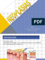 Neoplasias Patologia Me