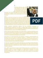Biografía de Blas Piñar