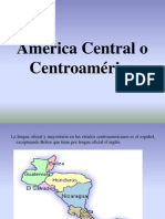 America Central Pps Menor Ultimo