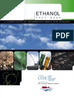 2003 Ethanol Fact Book