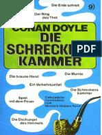 Doyle, Arthur Conan - Die Schreckenskammer -