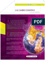 15. Adaptación al Cambio Climático