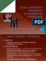 BOALA ARTERIALA PERIFERICA 2013.pdf