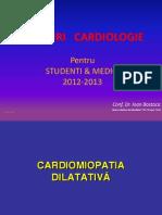 Cardiomiopatii dilatative.pdf