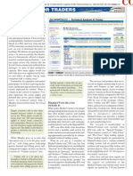 Website for Traders - Stocks & Commodities, June 2004