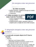2-Etapas integração europeia