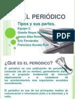 El periódico EQUIPO3