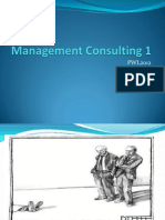 Management Consulting 1