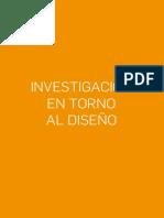 Libro - Investigación en torno al diseño