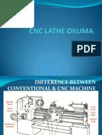 P.P CNC LATHE