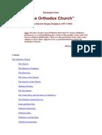 Orthodox Church Blgkv