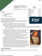 Monarca – Wikipédia, a enciclopédia livre