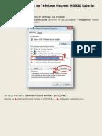 Port forwarding na Telekom Huawei HG530 - Bombastic85.pdf