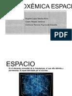 PROXÉMICA ESPACIAL