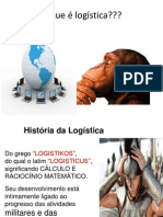 01introd LOGISTICA