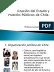 Organizacion Politica Del Estado