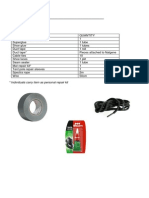repair kit list