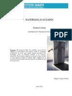 MATERIALES AVANZADOS - Hormigón Translúcido.pdf