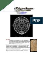 Los Origenes Paganos de Jesus Cristo y La Cristiandad
