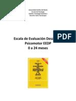 -6&Deg;- I Unidad - Texto EEDP