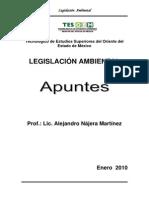 legislacion ambine