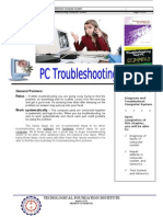 II - Diagnose and Troubleshoot Computer Systems.doc