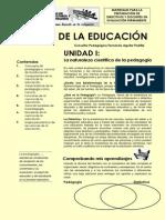 TeoriaDeLaEducacion-AMAUTA-Compendio