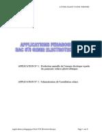 Dossier Pedagogique 1